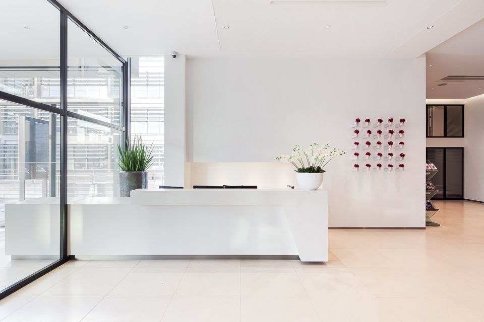Emejing Accountmanager Interieur Gallery - Trend Ideas 2018 ...