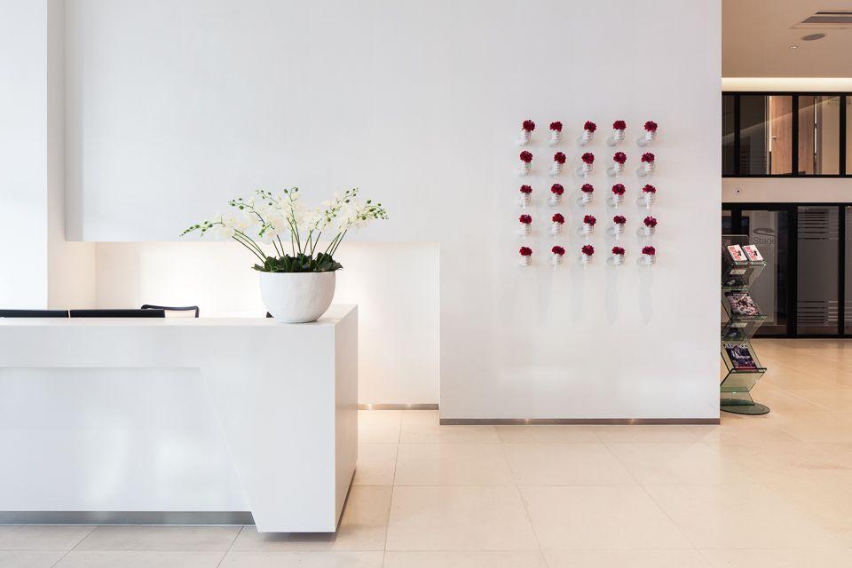 Lensen Projectinrichters SP2014-Interieur-Kantoor-Stage ...
