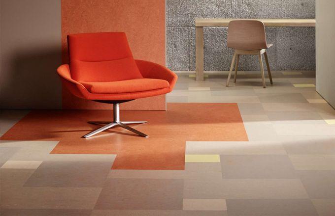 Marmoleum Betonlook Prijs : Forbo marmoleum betonlook free marmoleum vloer prijs forbo